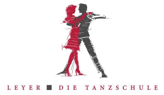 Leyer Tanzschule Logo